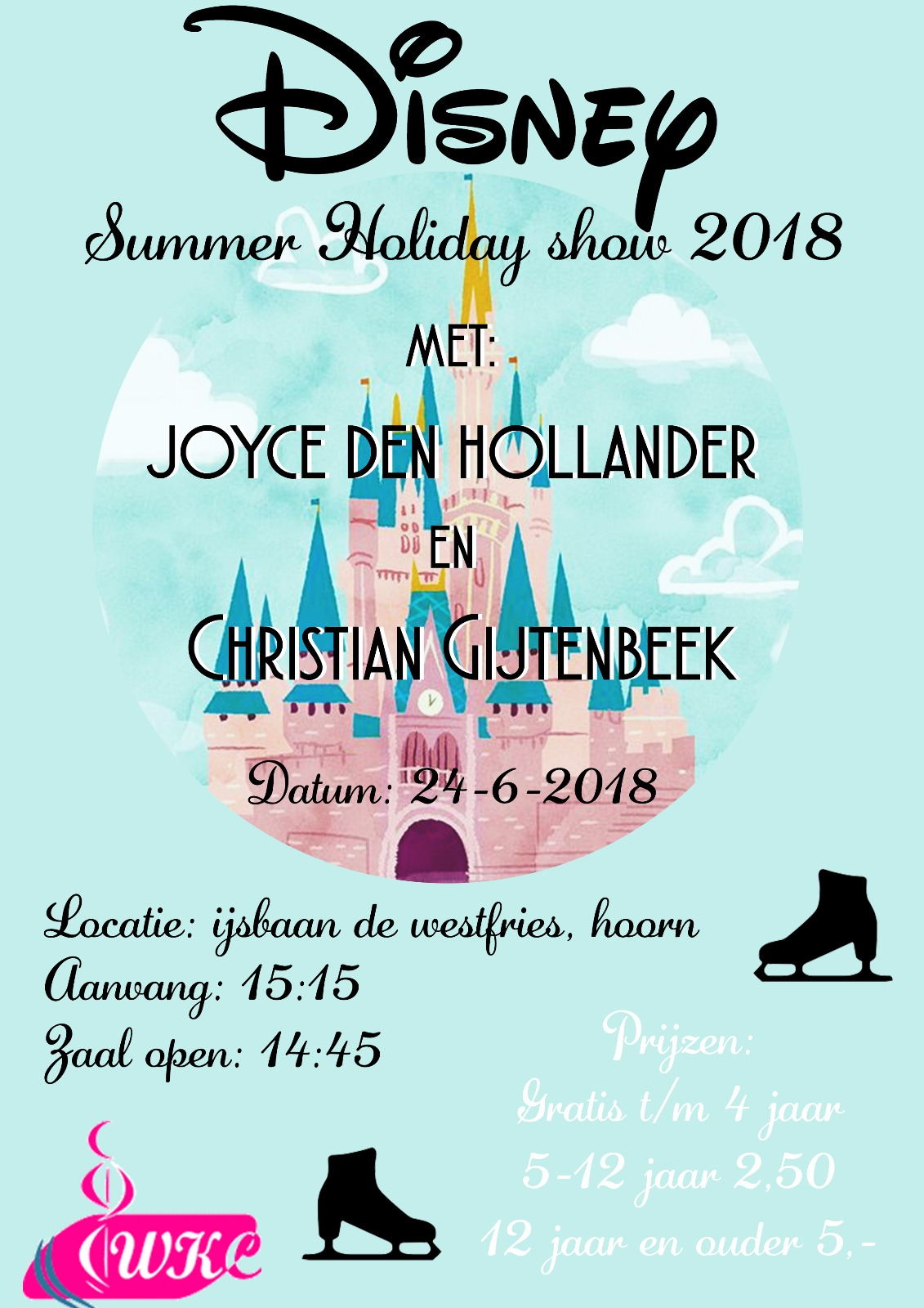 wkc poster summer holiday show disney 2018.jpg